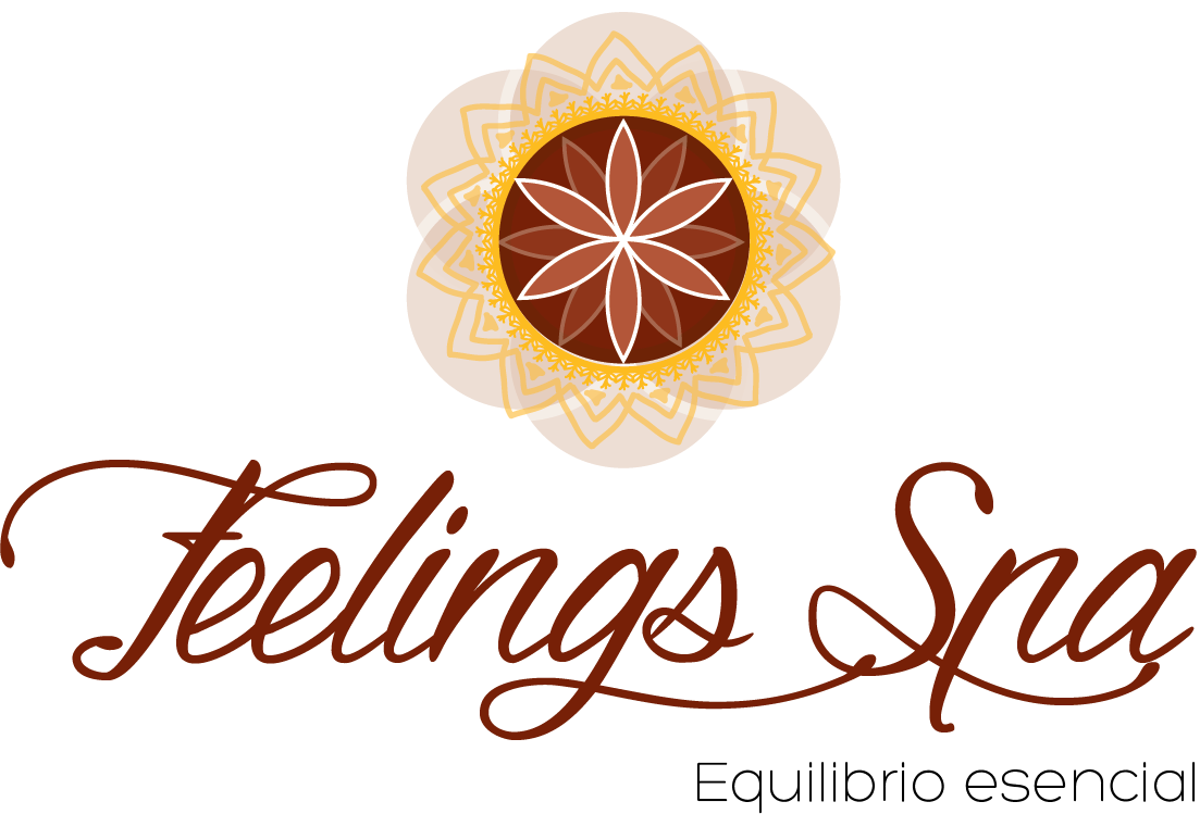 Logo Feelings Spa